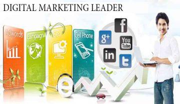 Tuyển dụng Digital Marketing Leader