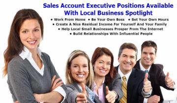 Tuyển dụng vị trí Kinh doanh(Account Excutive)