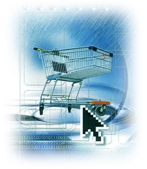 Bán hàng qua web
