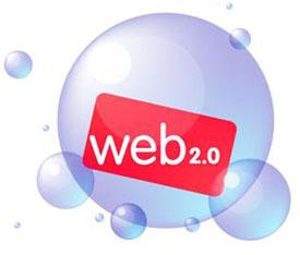 Hình ảnh web 2.0