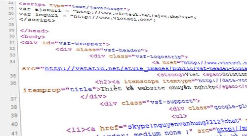 Chọn đối tác thiết kế website chuyên nghiệp