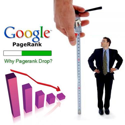 Google PageRank và xếp hạng website