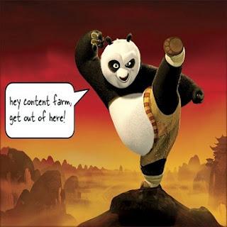 Phiên bản Google Panda 3.9.2 mới nhất