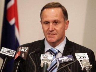 Tin tặc tấn công website New Zealand