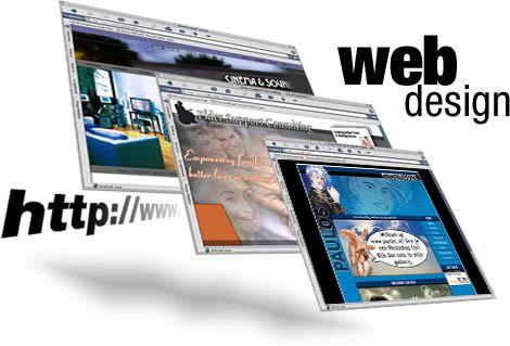 Thiết kế web - Web design
