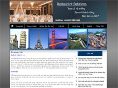 Sơn Vinh HiểnCông ty CP Thương Mại Xuất Nhập Khẩu TNARestaurant Solutions