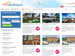 Asian Destination TravelWe ConnectTROPICANA BEACH RESORTVinabooking
