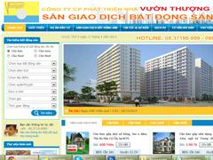 Kim Tay Nam Groupbất động sản Real EstateSàn giao dịch BĐS Đắc SinhCông ty bất động sản DICBất động sản 24h