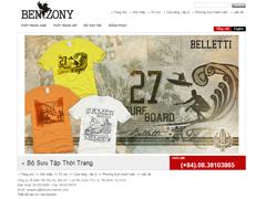Thời trang LefMỹ phẩm TanameraCty Vàng Bạc Thanh NiênBen Thanh JewelryThời trang Benzony Fashion