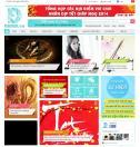 Thiết kế web Chia sẻ sự kiện & kết bạn ĐiĐiĐi.vn