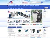 Thiết kế web Công ty TNHH MTV Hằng Phú