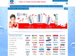 Công ty TNHH MTV Hằng PhúLoni SportCông ty TNHH Thuận Hiệp Thành