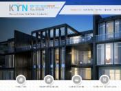 Thiết kế web Kim Tay Nam Group